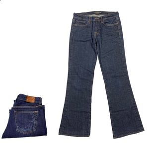 Lucky Brand Sweet n Low Bootcut Jeans
